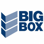 Big box - Steel Storage and Refrigerated Storage Container suppliers